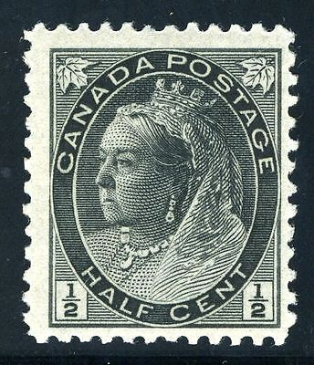 Canada Scott# 72 Sg# 148 Mint Lightly Hinged As Shown