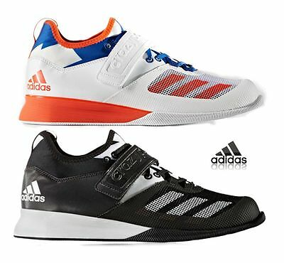 Adidas Weightlifting Shoes CrazyPower Powerlifting Deadlift Squats Cross Fittnes