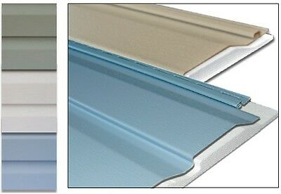 Vinyl Cladding for exterior Wall Cladding, Life time warranty