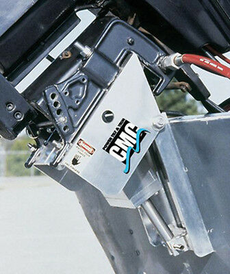 ELECTRIC HYDRAULIC TILT & TRIM-PT35 for Outboard Up to 35 Hp