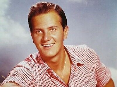 Pat Boone  FRIDGE MAGNET