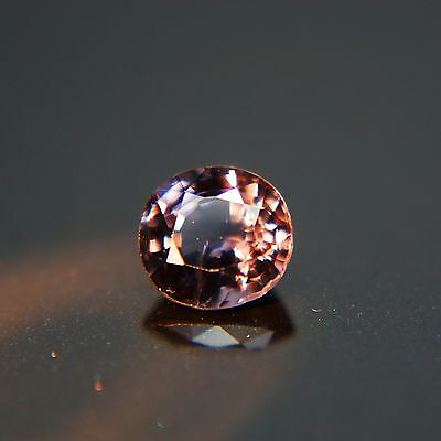 NICE & RARE!!! 1.76 CT NATURAL UNTREATED TOP COLOR CHANGE SPINEL(Sn-8)