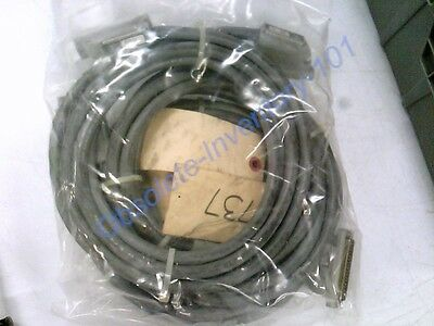 Lot Of 3 Allen Bradley Cable Assembly 10Ft. 37Pinch Male/female Conne 905293-04