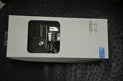 GoPro HERO 5MP Waterproof 131' Sports Action Camera - MINT CONDITION