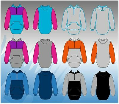 """""""Just Shear"""" Shearing Hoody 