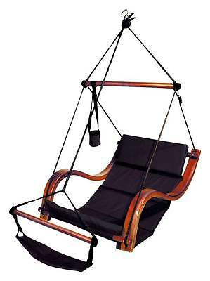 Hammock Nami Hanging Lounge Chair with Footrest [ID 2262208]
