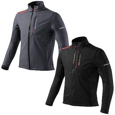 Rev'it! Radiant WindBarrier Motorcycle Jacket Rev it Revit Sizes & Colours