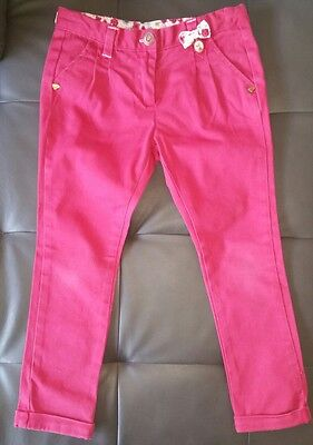 pantalon fille sergent major 4 ans