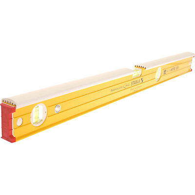 "Stabila 96-M-2 Magnetic Spirit Level 79"" / 200cm"