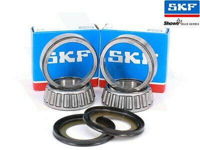 BMW R65 650 1978 - 1980 SKF Tapered Steering Bearing & Seal Kit