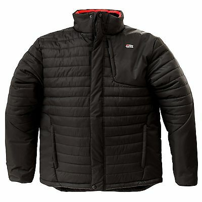 Abu Garcia Quilted Jacket  Various Sizes