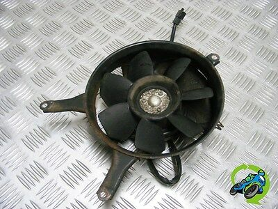 Genuine Kawasaki Z1000 Z 1000 A1H Zr1000A1H 2003 Radiator Rad Fan *free Uk Post*