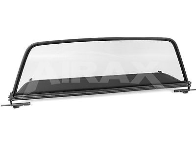 Bentley Continental GTC Convertible Wind deflector with Quick-release Bj. 2012