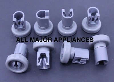 50286967000: Dishlex-Simpson-Westinghouse Dishwasher Top Basket Rollers
