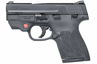 Smith & Wesson M&P SHIELD 45 Shield / INTEGRATED LASER IWB Kydex Holster