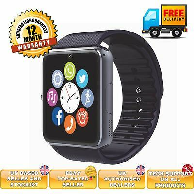 Smart Watch IOS compatible smart watch Android watch bluetooth Fitness watch