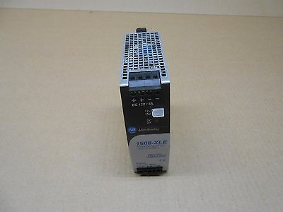 1 New Allen-Bradley 1606-Xle 1606Xle Essential Power Supply