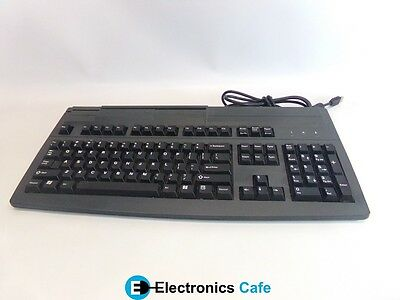 Cherry MY 8000 USB POS Keyboard With Card Reader