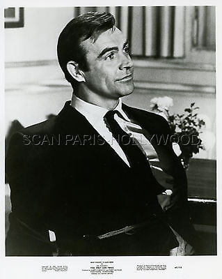 James Bond 007 Sean Connery   You Only One Twice  1967 Vintage Photo R70 #11