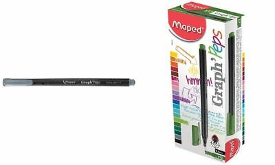 Maped Fineliner Graph''Peps, pink