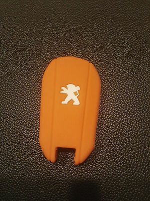 Peugeot 208 cover chiave in silicone