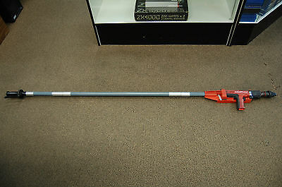 Hilti Dx351 Powder Actuated Tool With X-Pt351 Extension