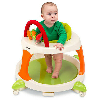 Best Baby Walker With Wheels Activity Center Table Chair Toy For Girl Or Boy New