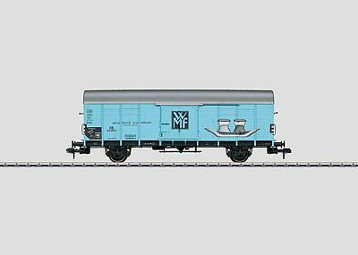 Märklin 58682 Museum vehicle 2010 WMF 1 gauge Original box