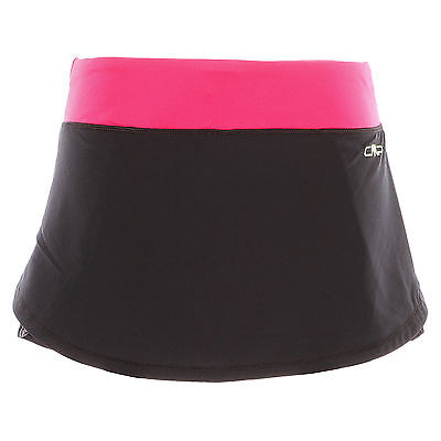 Cmp Skirt With Inner Shorts Gonna Running 3C91076 U901