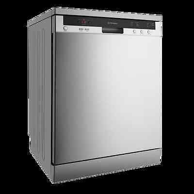 Westinghouse 15 Place Stainless Steel Dishwasher - Model: WSF6606X
