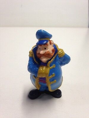 Captain Kiddie Tom and Jerry The Movie Very Rare PVC Figure Applause 1992 N1