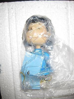 New in Box Peanuts Collection Westland Giftware Inc Lucy Figurine Item No. 8147