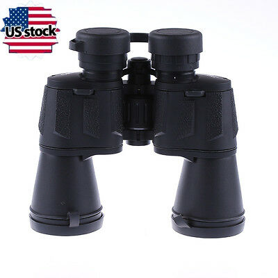 US STOCK Top Grade High Definition Binocular Telescope High Power Lens telescope