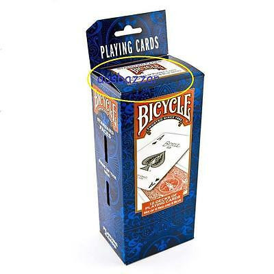 NEW 12 Decks Bicycle US Standard Playing Cards Card Sealed best for Poker Player