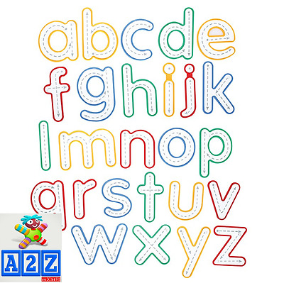 Write And Wipe Letters Lowercase
