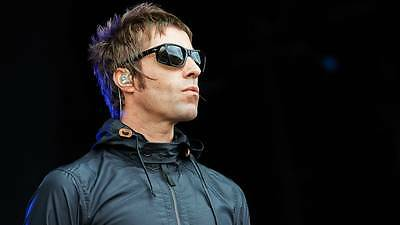 2 Liam Gallagher Tickets, Olympia Theatre, 10/06/17
