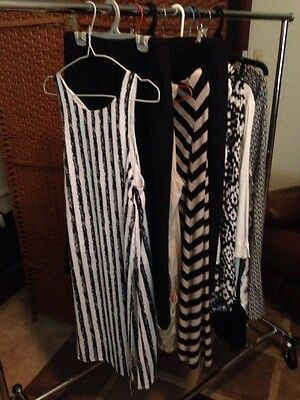 BULK Lot of Women Clothing  Brand Names size 8 -10-12-14--- number 4