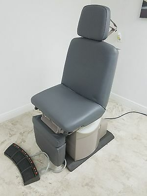 Ritter Midmark 75 Evolution Power Procedure  Exam Chair Color of choice!