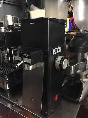 Ditting KR 804 Commercial Coffee Grinder Mazzer Marzocco