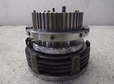 Warner And Tourco Qr28 001 Clutch, 24 Vdc-P=37, 4W, 104103052, New- Old Stock