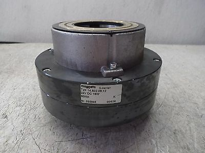 Lenze Magneta Type 14.502.08.12  1-1/4 Clutch, New Old Stock