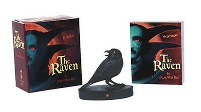 The Raven:, Edgar Allan Poe | Paperback Book | 9780762442829 | NEW