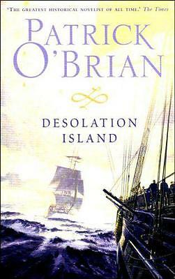 Desolation Island by Patrick O'Brian | Paperback Book | 9780006499244 | NEW