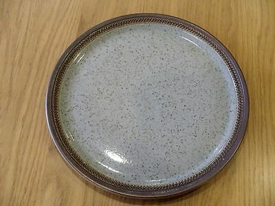 Purbeck Pottery Portland design large round serving platter
