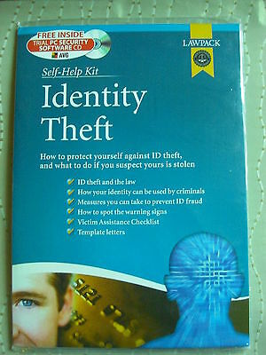 LAWPACK Self-Help Kit - Identity Theft