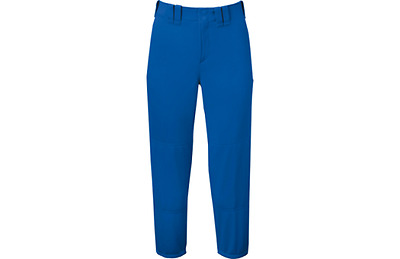 Mizuno 350150 Women's Select Belted Low Rise Fastpitch Pant