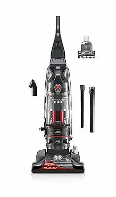 Hoover Vacuum Cleaner Windtunnel 3 Pro Bagless Corded Upright Vacuum UH70901PC