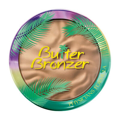 PHYSICIANS FORMULA Butter Bronzer Murumuru Butter Bronzer - Light (Free Ship)