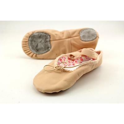 Capezio Daisy Youth US 1 Pink Dance Pre Owned  1733