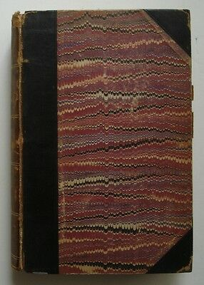 Electric (Club) Journal Volume V 1908, Antique Leather Book